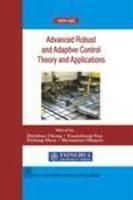Advanced Robust and Adaptive Control Theory and Applications: Book by Daizhan Cheng