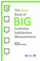 The Little Book of Big Customer Satisfaction Measurement: Book by Ajit Rao