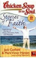 Chicken Soup for the Soul: Stories of Faith: Book by Jack Canfield