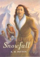 Snowfall: Book by K. M. Peyton