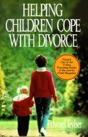 Helping Children Cope with Divorce (Paper): Book by Teyber