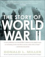 Story of World War II, the:Book by Author-Miller