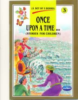 Once Upon a Time (English) Part - III