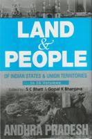Land And People of Indian States & Union Territories (Andhra Pradesh), Vol. 2nd: Book by Ed. S. C.Bhatt & Gopal K Bhargava