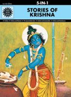 Stories of Krishna (1001): Book by Anant Pai