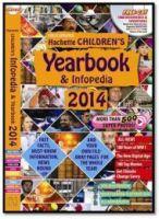 Hachette Childrens Yearbook & Infopedia 2014