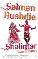 Shalimar the Clown:Book by Author-Salman Rushdie