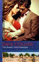 The Sheikh's Sinful Seduction: Book by Dani Collins