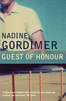 A Guest of Honour: Book by Nadine Gordimer