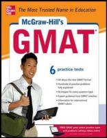 McGraw-Hill's GMAT:Book by Author-James Hasik , Stacey Rudnick , Ryan Hackney