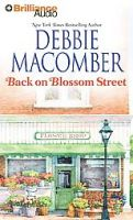 Back on Blossom Street: Book by Debbie Macomber