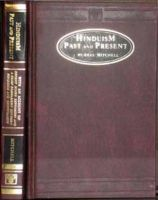 Hinduism: Past and Present: Book by J. M Mitchell