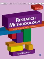 Research Methodology: A Step-By-Step Guide For Beginners 3rd Edition 3rd Edition