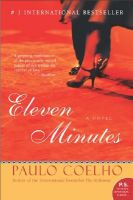 Eleven Minutes: Book by Paulo Coelho