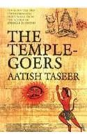 The Temple Goers:Book by Author-Astish Taseer