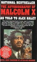 The Autobiography of Malcolm X: Book by Malcolm X