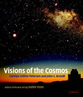 Visions of the Cosmos: Book by Carolyn Collins Petersen