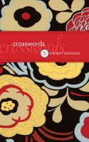 Posh Crosswords: 75 Pocket Puzzles: Book by The Puzzle Society