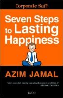 7 Steps To Lasting Happiness: Book by Azim Jamal