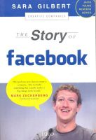 The Story of Facebook (English) (Paperback): Book by Sara Gilbert