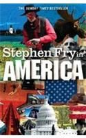 Stephen Fry In America:Book by Author-Stephen Fry