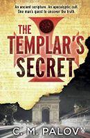The Templar's Secret: Book by C.M. Palov
