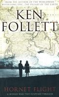 Hornet Flight:Book by Author-Ken Follett