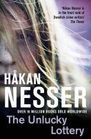 The Unlucky Lottery: Book by HakanNesser
