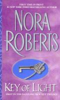 Key Of Light: Book by Nora Roberts