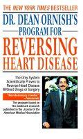 Dr. Dean Ornish's Program for Reversing Heart Disease : Book by Dean Ornish
