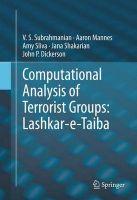 Computational Analysis of Terrorist Groups: Lashkar-e-Taiba: Book by V. S. Subrahmanian