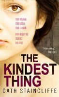 The Kindest Thing: Book by Staincliffe Cath