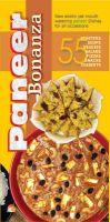 PANEER BONANZA : 55 starters, soups, veggies, salads, pizzas, snacks, desserts: Book by PRABHJOT MUNDHIR