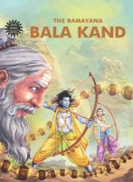 The Ramayana - Bala Kand (Volume - 1): Book by Harini Gopalswami Srinivasan
