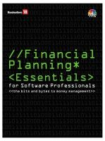 Financial Planning Essentials for Software Professionals