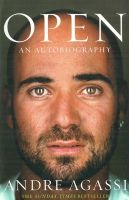 Open:Book by Author-Andre Agassi
