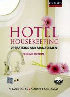 Hotel Housekeeping: Operations and Management: Book by Balan Raghu