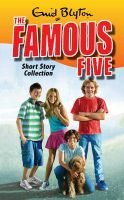 Famous Five Short Story Collection: Book by Enid Blyton