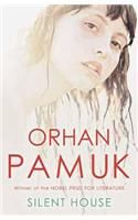 Silent House: Book by Orhan Pamuk