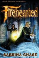 Firehearted: Book by Professor Sabrina Chase