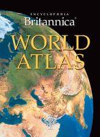 Encyclopaedia Britannica World Atlas: 2010: Book by Encyclopaedia Britannica