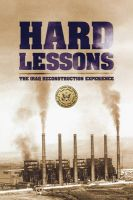 Hard Lessons: The Iraq Reconstruction Experience: Book by U.S. Department of State