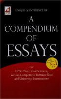 12.01.1-A Compendium of Essays: Book by J. K. Chopra