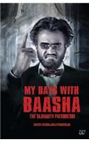 My Days with Bashaa:Book by Author-Suresh Krissna & Malathi Rangarajan