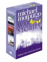 War Stories (Set of 3 Books) (English) (Paperback): Book by Michael Morpurgo