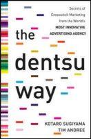 THE DENTSU WAY: Book by KOTARO SUGIYAMA