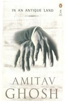 In An Antique Land: Book by Amitav Ghosh