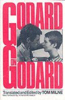 On Godard: Book by Jean-Luc Godard