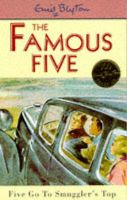 Famous Five: 04: Five Go To Smuggler's Top: Book by Enid Blyton