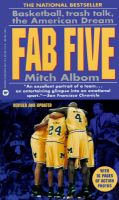 The Fab Five: Book by Mitch Albom